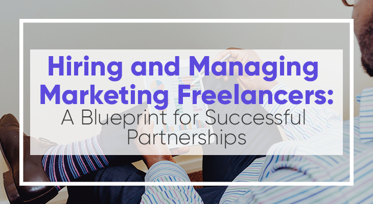 how to hire freelance marketers